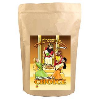 Solomon's Choice Coffee Sampler Pack