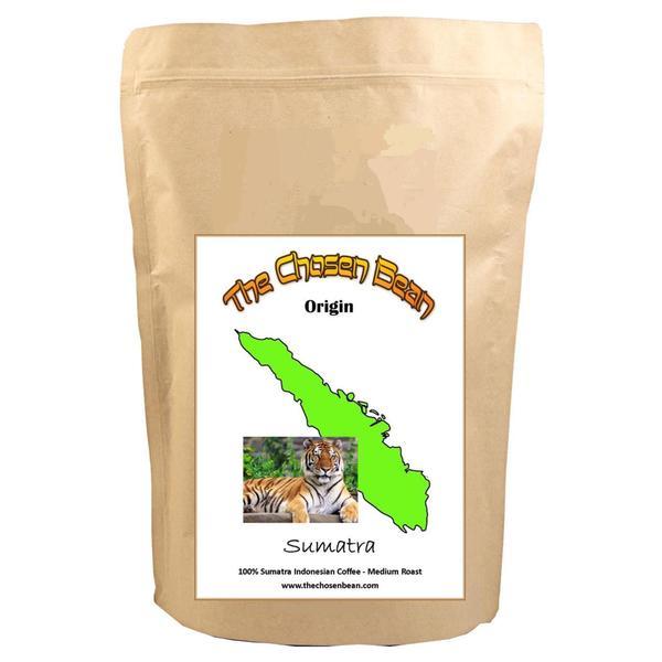 Sumatra - Coffee Sampler Pack