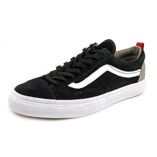 Vans Men's 'Style 36' Regular Suede Athletic Shoe