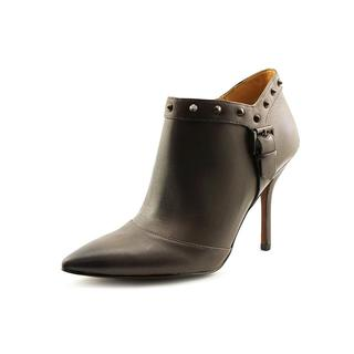 Enzo Angiolini Women's 'Presly' Leather Boots (Size 9.5 )