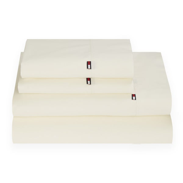 Tommy Hilfiger Signature Sheet Set