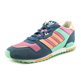 Adidas Women's 'Originals ZX 700' Basic Textile Athletic Shoe (Size 5 )