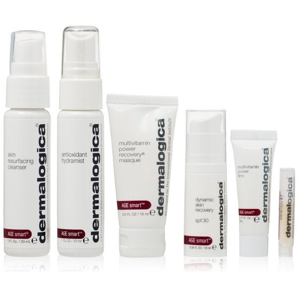 Free shipping on all orders over $50 from the Dermalogica® official site. Shop now to receive exclusive promotions and choreadz.ml best skin starts here.