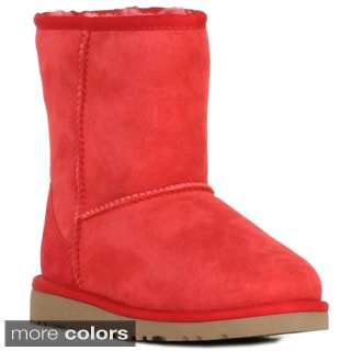 Ugg Girls Classic Boots