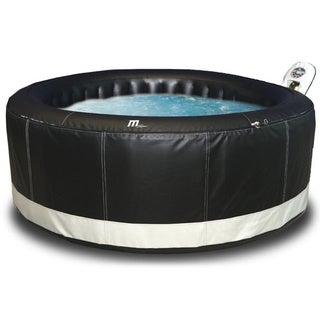 MSpa Super Camaro 6-person Inflatable Bubble Spa
