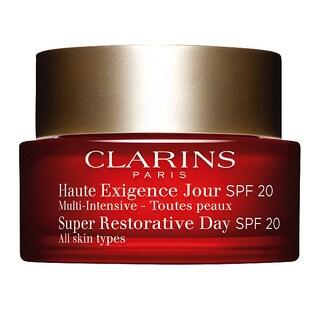 Clarins Super Restorative 1.7-ounce Day Cream SPF 20