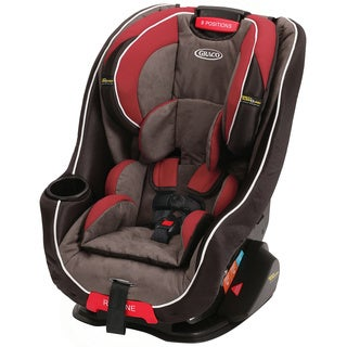 Graco Head Wise 70 Convertible Car Seat in Lowell
