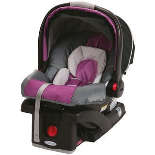 Graco SnugRide Click Connect 30 Infant Car Seat in Nyssa