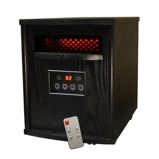Sunheat TW1500 Wood 1500-watt Infrared Heater