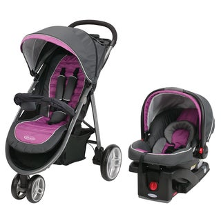 Graco Aire3 Click Connect Travel System in Nyssa