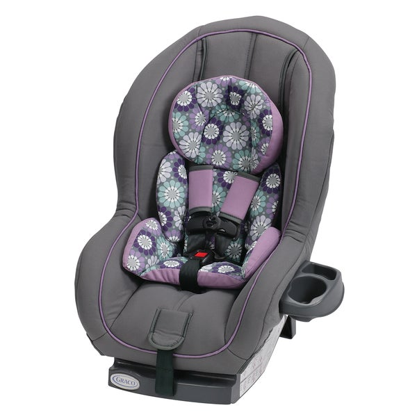Graco Ready Ride Convertible Car Seat in Jeena