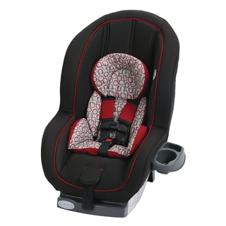 Graco Ready Ride Convertible Car Seat in Finley