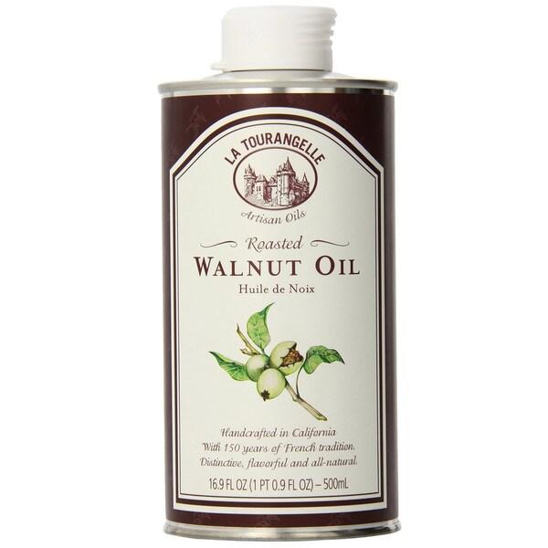 La Tourangelle 16.9-ounce Roasted Walnut Oil