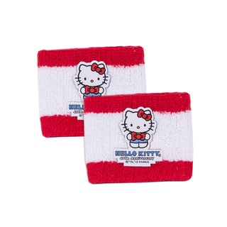Hello Kitty Sports 40th Anniversary Wristbands