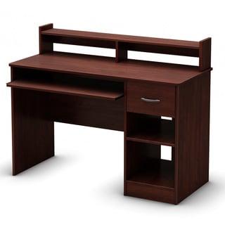 Axess Royal Cherry Desk