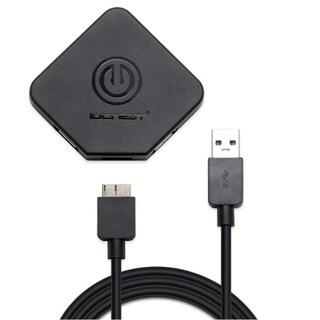 IOCrest USB 3.0 4-Port Mini HUB