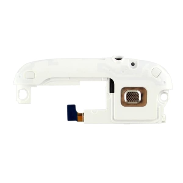 INSTEN White Replacement Loud Speaker Ringer Buzzer For Samsung Galaxy S3