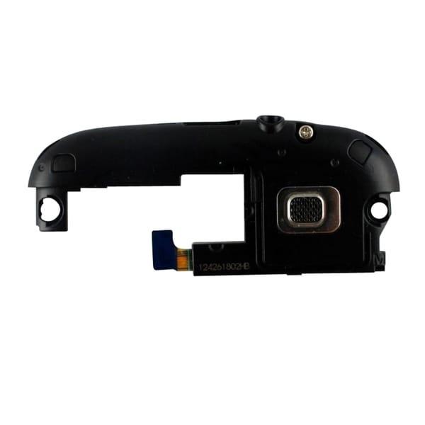 INSTEN Black Replacement Loud Speaker Ringer Buzzer For Samsung Galaxy S3