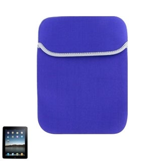 INSTEN Universal Sleeve Pouch and Tablet Bag For Apple iPad Mini/ Samsung Galaxy Tab