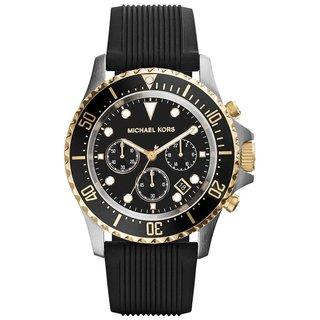 Michael Kors Men's MK8366 'Everest' Stainless Steel Watch