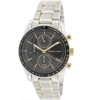 Michael Kors Men's MK8368 Accelerator Stainless Steel Watch