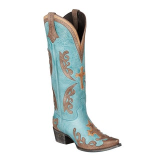 Lane Boots Grace Women's Cowboy Boot