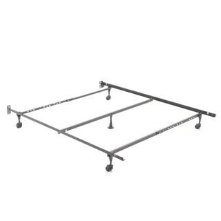 Leggett & Platt Steel Insta-lock Queen/ Fulll Bedframe