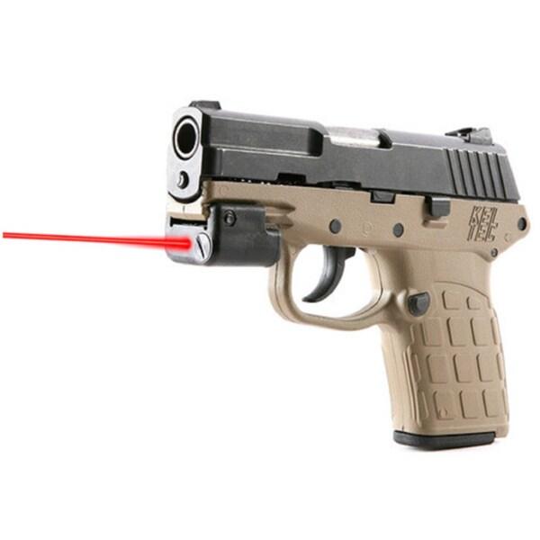 LaserLyte SCV4 Pistol Laser