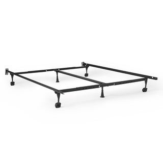 Leggettt and Platt Insta-lock King/Queen Bedframe
