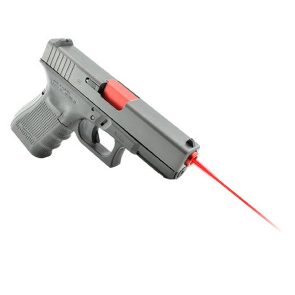 LaserLyte Laser Trainer Barrel for Glock 19/ 23