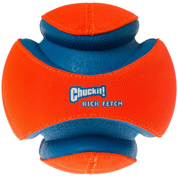 Chuckit! Small Kick Fetch Ball Dog Toy