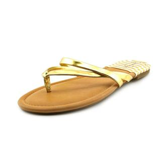 Jessica Simpson Women's 'Rorie' Synthetic Sandals