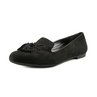 Adrienne Vittadini Women's 'Medfield' Faux Suede Casual Shoes