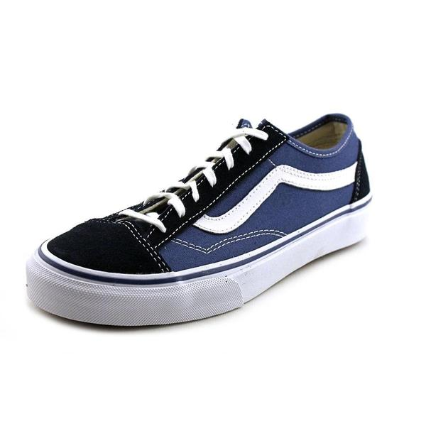 Vans Women's 'Style 36 Slim' Canvas Athletic Shoe