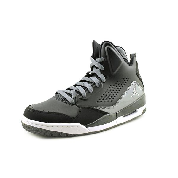 Nike Men's 'Jordan SC-3' Leather Athletic Shoe