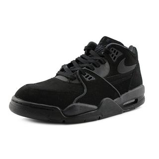 Nike Men's 'Air Flight 89' Leather Athletic Shoe