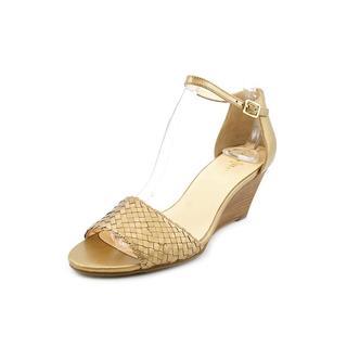 Cole Haan Women's 'Rosalin Weave ' Leather Dress Shoes