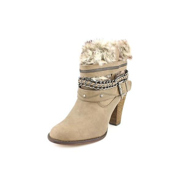 Not Rated Women's 'Yuma' Faux Leather Boots
