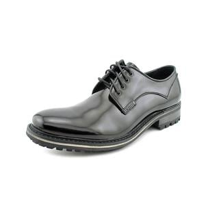 Unlisted Kenneth Cole Men's 'Lieuten-Ant' Faux Leather Dress Shoes
