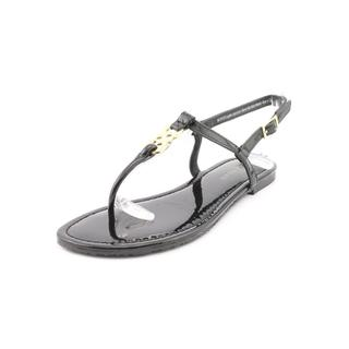 Cole Haan Women's 'Ally Sandal' Patent Leather Sandals