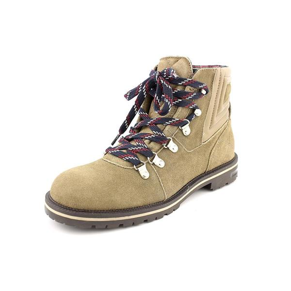 Tommy Hilfiger Women's 'Faschia' Leather Boots