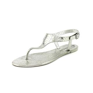 Rampage Women's 'Oliver' Synthetic Sandals