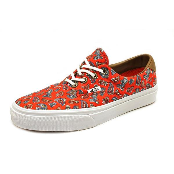 Vans Women's 'Era 59' Canvas Athletic Shoe