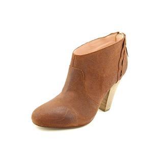 Betsey Johnson Women's 'Jensen' Leather Boots