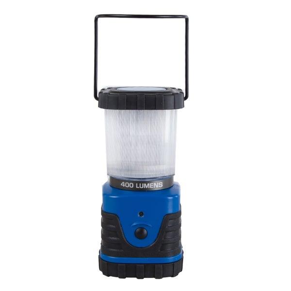 StanSport 400-lumen Lantern with Cree Bulb