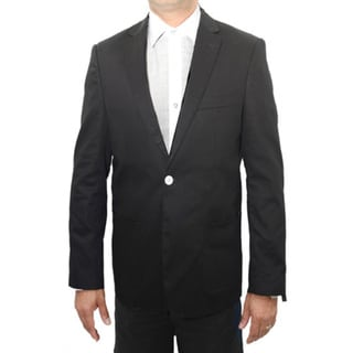 Elie Balleh Brand Men's 2014 Style Slim Fit Jacket/Blazer