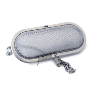 Culina Tea Infuser, Rectangular