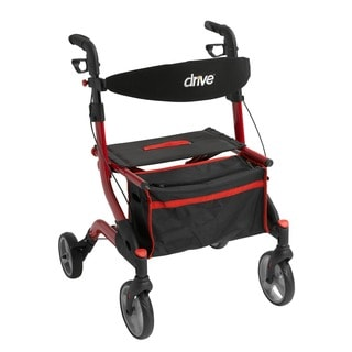 Drive Medical iWalker Euro Style Rollator