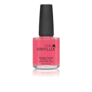 CND Vinylux Tropix Nail Polish