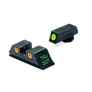 Meprolight Glock 10mm/45 ACP Fixed Set TD Sight